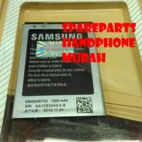 Baterai Samsung Young Y S5360 Cdma Sch-I509 Original Eb45-4357vu