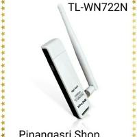 TL-WN722N 150Mbps High Gain Wireless USB Adapter TP LINK TL WN722N