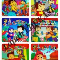 Buku Cerita Anak-anak