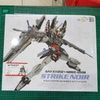 DM Dragon Momoko MG 1/100 Strike Noir Gundam