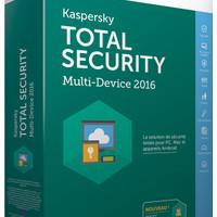 Antivirus Kaspersky Total Security 2017 2 Pc 1 Tahun