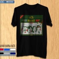 """Kaos Mocca Band """"Kaos Musik"""""""