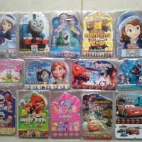 UNDANGAN ULANG TAHUN REGULER perlengkapan pesta ulang tahun anak unik