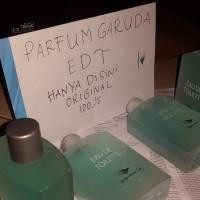 Jual PARFUM / PARFUME / EAU DE TOILETTE / EDT GARUDA 100ML / 100 ML Murah
