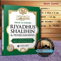 Riyadhus Shalihin & - dan Penjelasannya - Ummul Qura - Karmedia