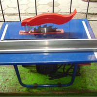 harga MOLLAR Mesin Gergaji Meja / Table Saw 8