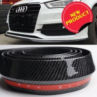 Jual Lips Bumper Samurai Carbon 3D / Multideflector / Ducktail Murah
