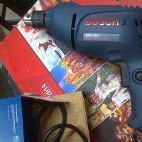 Mesin Bor Beton Merk Bosch GBM 350