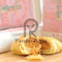 Kue Pia Gaya Bali Surabaya Kacang Hijau Hitam Keju Coklat Durian