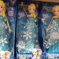 frozen full lagu let it go (grade ori)