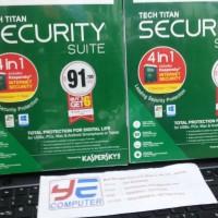 Kaspersky Internet Security 2016 - 3 User [YE COMPUTER]