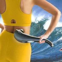 Jual Alat Pijat Dolphin Massager Besar elektrik punggung kaki tangan murah Murah