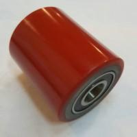 Roda Hand Pallet PU 70 x 80 mm.