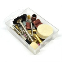 Bor Listrik / Mini Grinder Sets Pen Electric Mill Grindstone 18000RPM