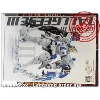 Gundam MG 1/100 Tallgeese III Dragon momoko