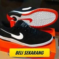Nike paul Rodiguez black - FREE ONGKIR JABODETABEK !! M.K