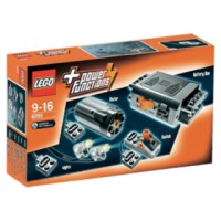 Lego Power Functions 8293 POWER FUNCTION Motor Set