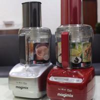 Magimix Le Mini Plus Food Processor ORIGINAL Made in France YB80