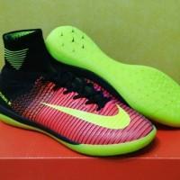 Sepatu Futsal Nike Mercurial X Proximo II Superfly Total Crimson