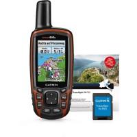 GPS Navigasi GARMIN GPS MAP 64s