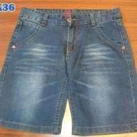 Celana Pendek Jeans Anak Laki-Laki / Celana Pendek Anak