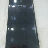 Backdoor Backcover OPPO Find 5 Mini R827 Original Casing Tutup Baterai