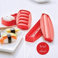 Tupperware Sushi Maker (Isi 2)
