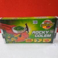 Jual MAINAN TOR BLADE ROCKY GOLDEM Murah