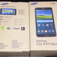 DUS HP Samsung Galaxy Mega 2