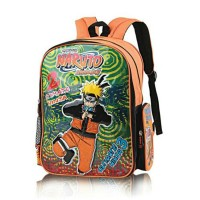 Tas Sekolah Anak Gambar Naruto SSU 833