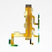 Flexible Sony Xperia C3 D2533 On Off Volume ORI