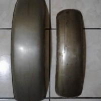 harga Spakbor Depan Dan Belakang Cb Custom/japstyle Tokopedia.com