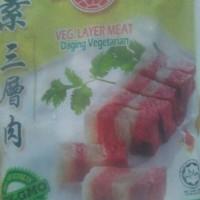 Vegetarian Layer Meat - Everbest