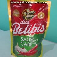 Belibis Saos Sambal Pouch 1 Kg