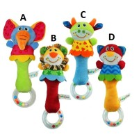 Jual Mainan Rattle Stick for Baby Murah