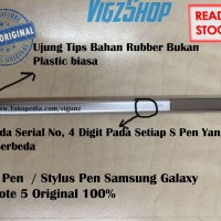 S Pen / Stylus Pen Samsung Galaxy Note 5 Original 100%