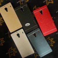 Casing Merah HP Xiaomi Redmi 1S Aluminium TORU Redmi1S  Limited