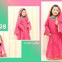 INDIA GAMIS JODHA Baju Anak Branded Pakaian Dress Gaun  Limited
