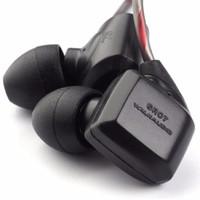 [MG]Earphone Bass Edition Hi-Fi Noise Isolating - GR07 VSONIC