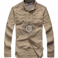 Kemeja Tactical 511 outdoor military hunting shooting combat shirt