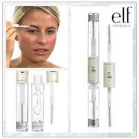 elf clear lash & brow mascara