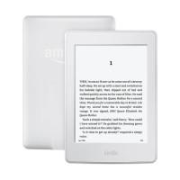 "AMAZON Kindle Paperwhite, 6"" High-Resolution Display (300 ppi) White"