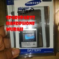 Baterai Battery Samsung Jet S8000 S8000c S8003 Original Eb664239hu