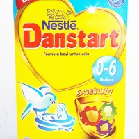 Jual Susu bayi Danstart 1 /Dancow susu formula bayi 0-6 bulan Murah