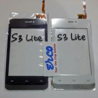 Touchscreen Advan S3 LITE