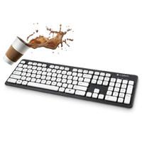 Keyboard Logitech K310 Washable