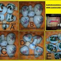 harga Keramik Cungkok Tempat Pakan Pleci - Sangkar Burung Tokopedia.com