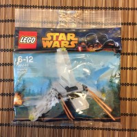 Lego Polybag Imperial Shuttle 30246