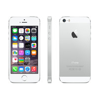 Apple iPhone 5s Silver 16GB - Silver