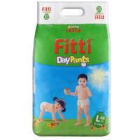 Jual Fitti Day Pants L 48 Murah
